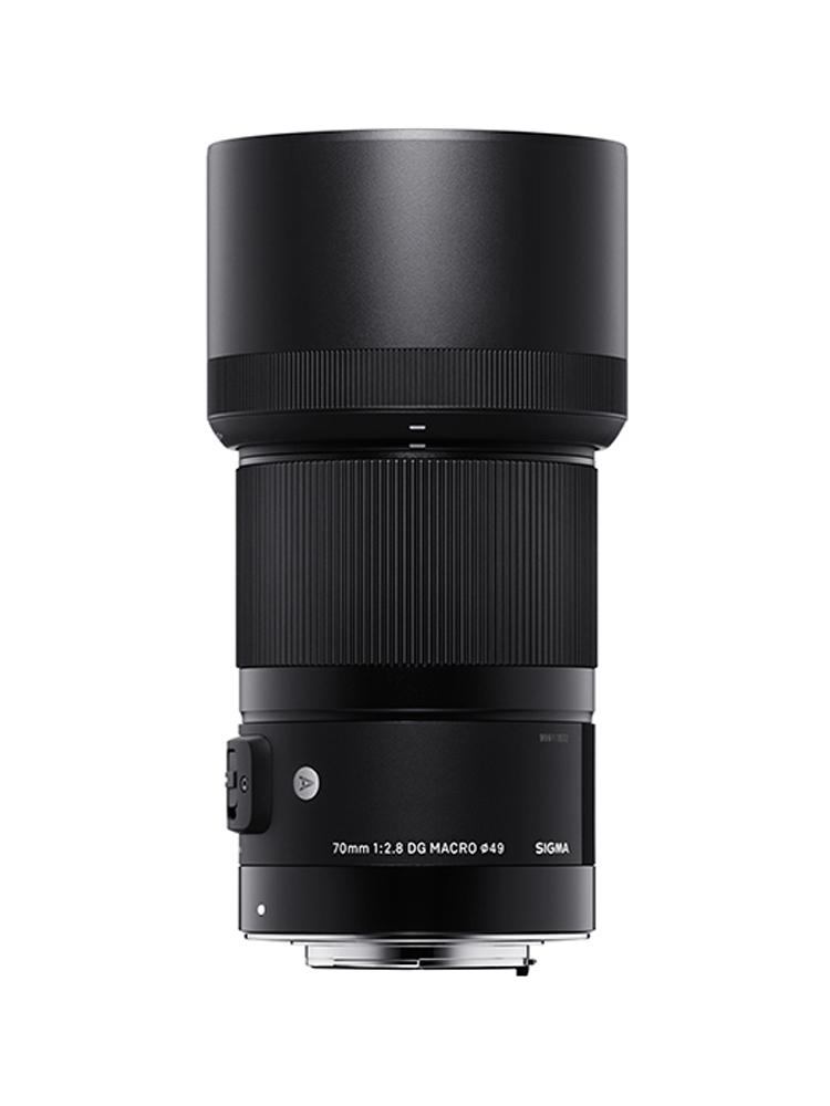 Sigma 70mm F/2.8 DG Macro ART Canon