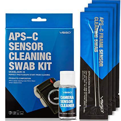 VSGO APSC cleaning kit