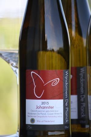 Johanniter (doosje van 6 flessen)