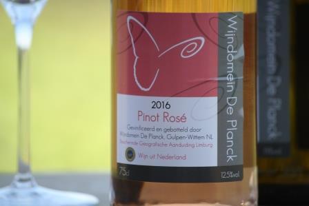 Pinot Rosé (doosje van 6 flessen)
