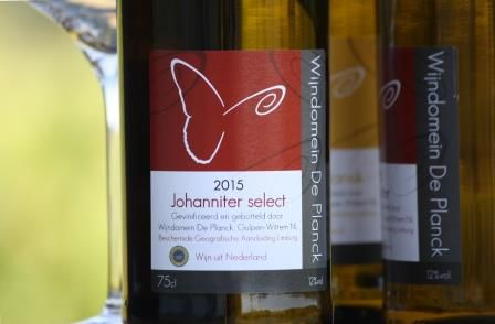 Johanniter Select (doosje van 6 flessen)