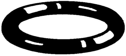 NBR 70 SH O-RING 2,0 MM 19,0MM