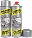 Motip remmenreiniger 24 x 500ml Voordeelpakket