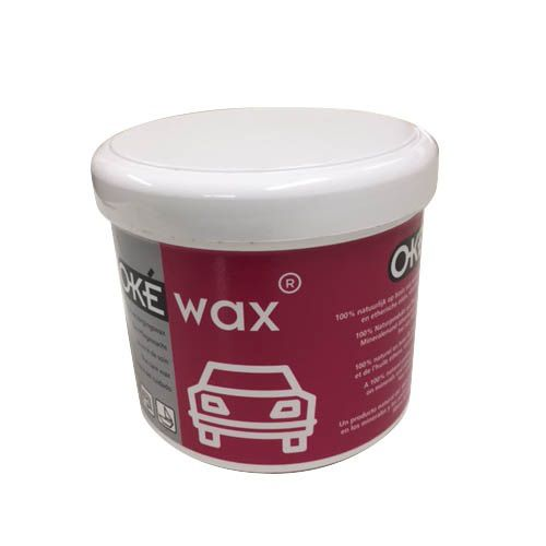OKE WAX AUTO 350ML