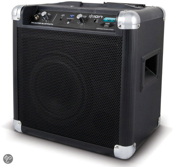 Soundbox Geluidsbox huren Bluetooth