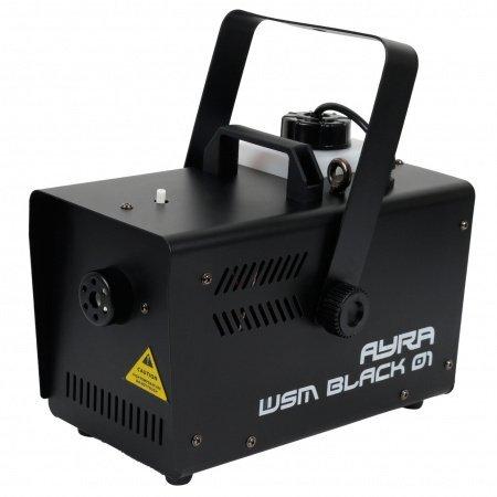 Rookmachine huren 900 watt