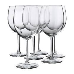 Bier, Wijn, Longdrink of Champagneglas huren