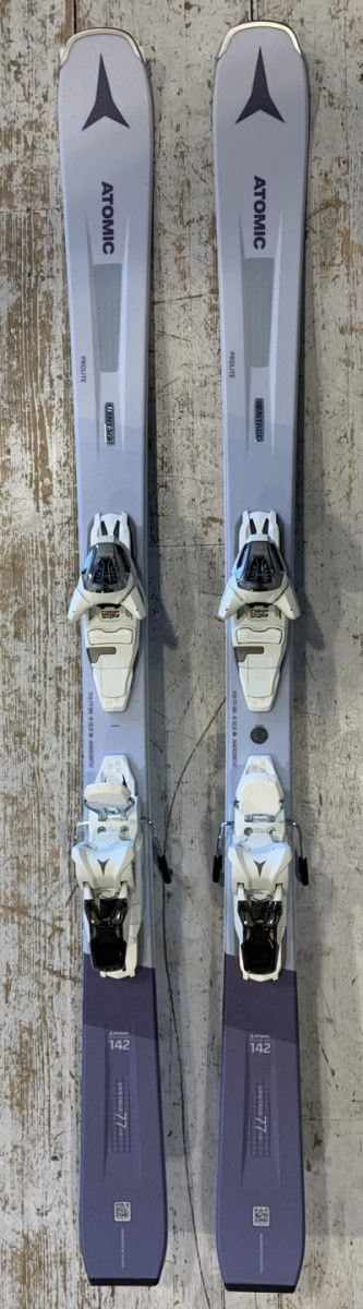 Atomic Ski VANTAGE Dames