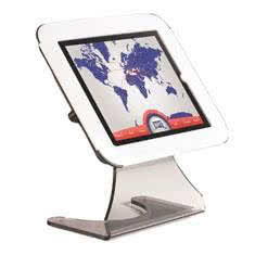 Desktop iPad Houder