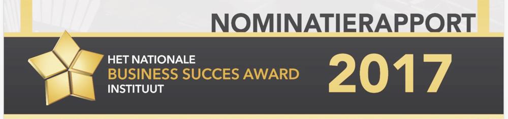 Nominatierapport