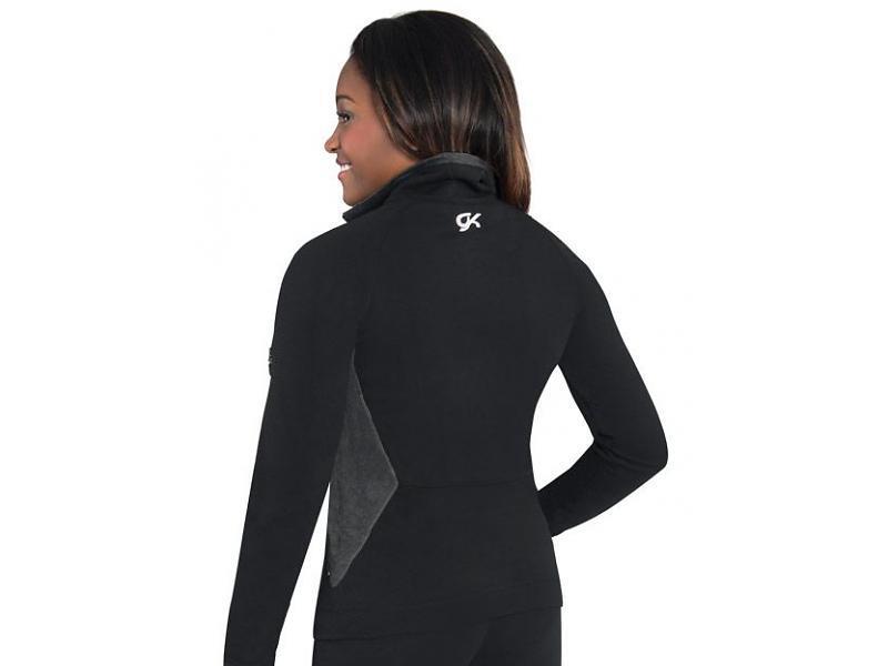 GK Warm-up Jacket