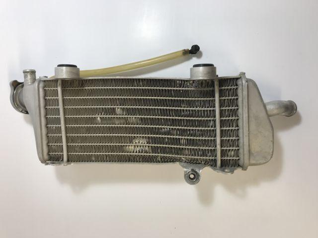Radiator -radiateur right