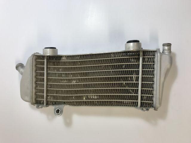 Radiator -radiateur left