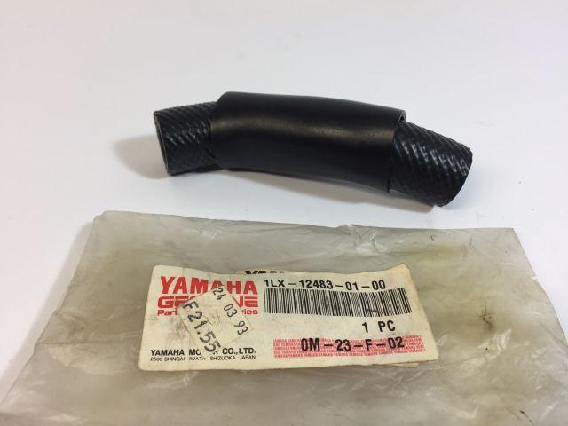 Radiator hose - radiateur slang