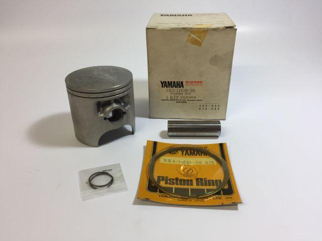 Piston kit 3rd - zuiger kit
