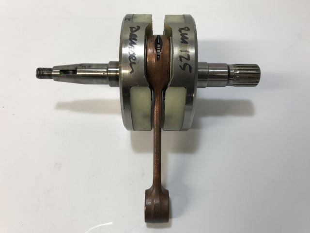 Crankcase - krukas