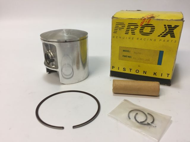 Piston kit - zuiger