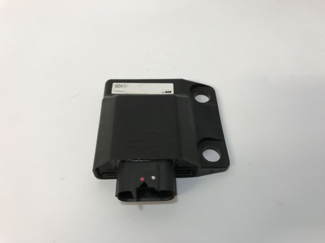 CDI - electronic box