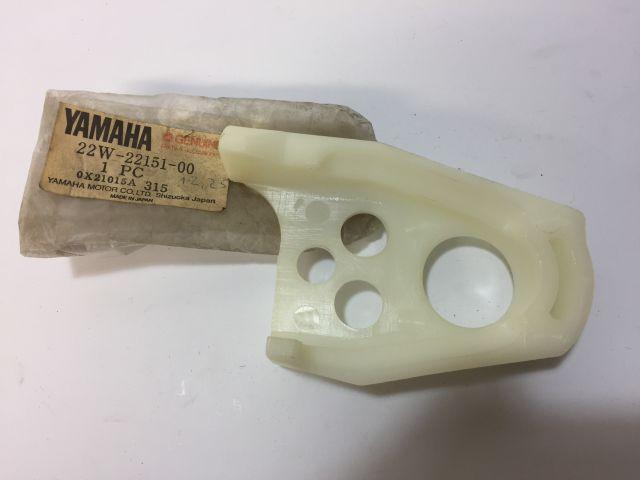 Protector chain slider - ketting geleider
