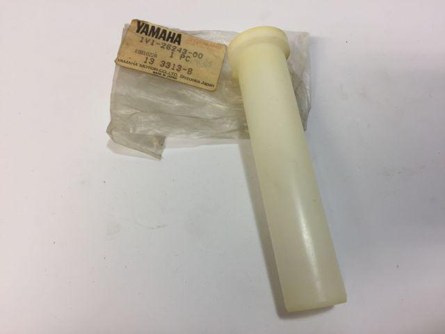 tube throttle - gashendel buis