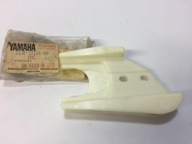 Seal guard chain - ketting geleider