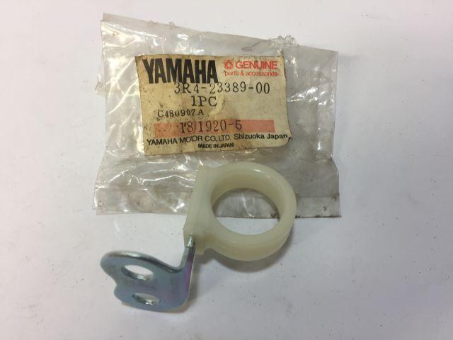 Holder cable guide - kabel geleider