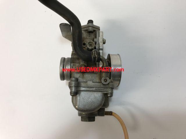Carburator - Carburateur