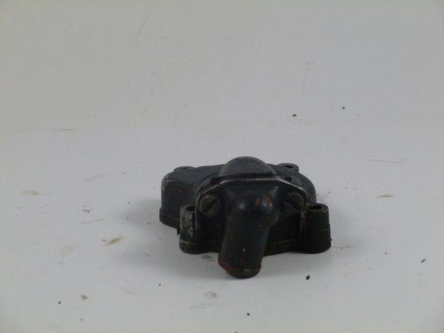 cover waterpump - waterpomp deksel