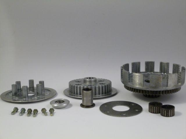 complete clutch - complete koppeling