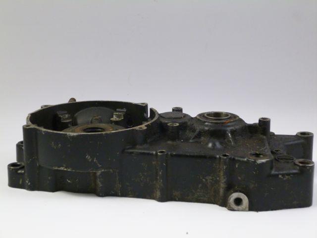 crankcase left - carter links