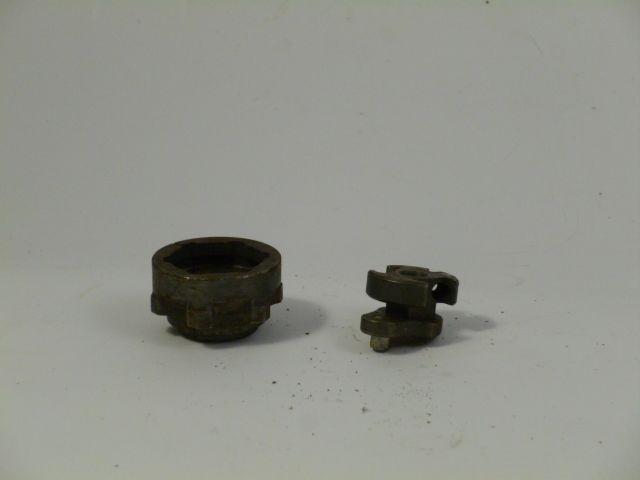 parts drum change - delen schakelklok
