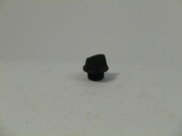 cap oil filter - olie vuldup