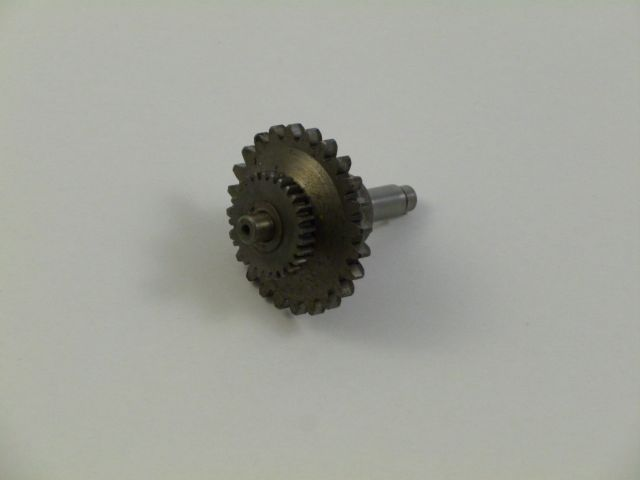 axle waterpump - waterpomp as