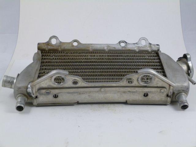 radiator - radiateur