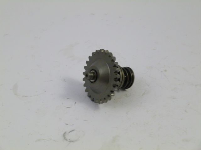 powervalve axle - powervalve as