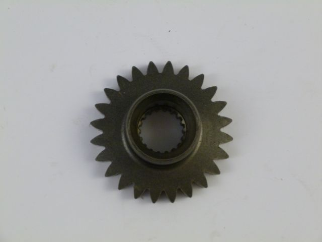 sprocket crankshaft - tandwiel krukas