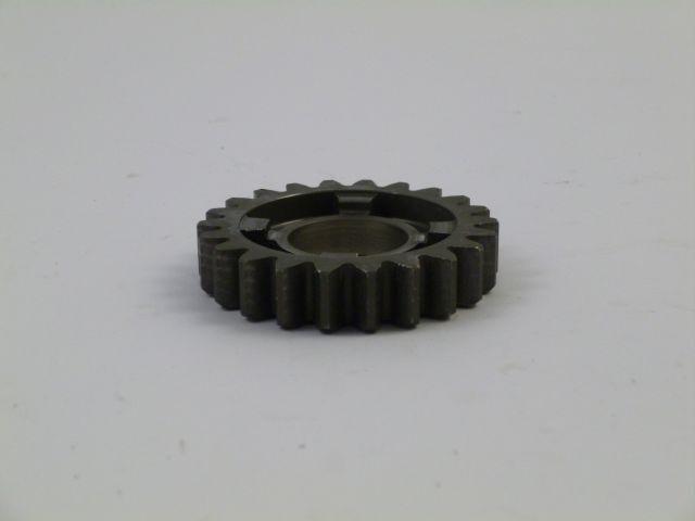 gearbox sprocket 22t - versnellingsbak tandwiel