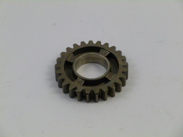 gearbox sprocket 25t - versnellingsbak tandwiel