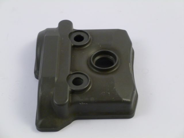 cover cylinderhead - kleppendeksel