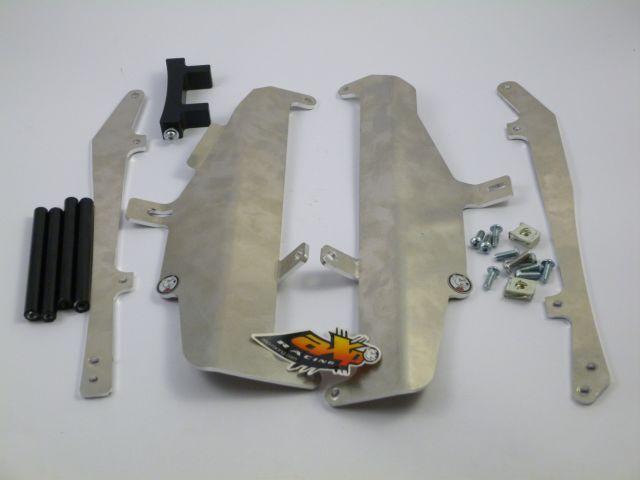 frame protectors - frame beschermers