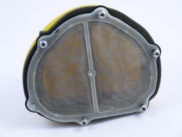 filtercage - filterrek