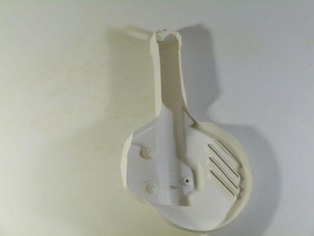 front fork protection - voorvork beschermer