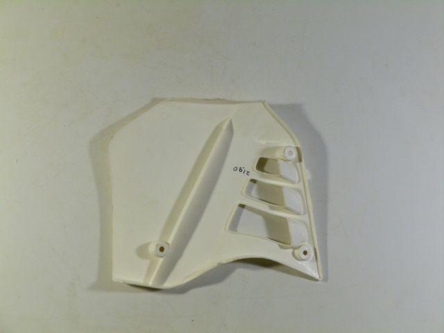 radiator shroud - radiateur kap