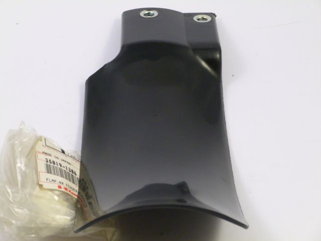flap airfilter - spatflap