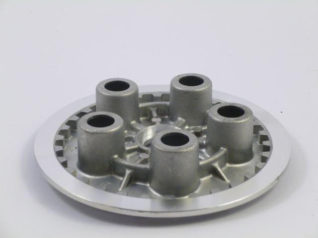pressure plate - drukplaat