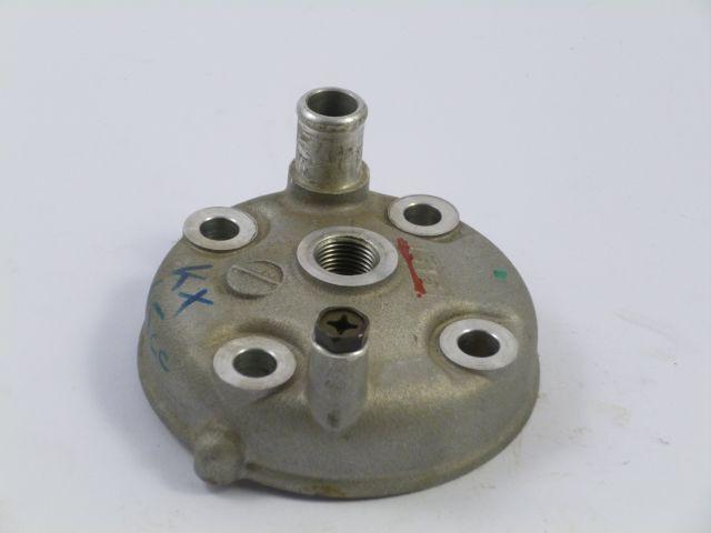 cilinder head - cilinderkop