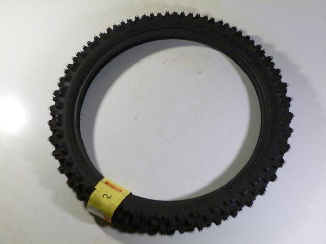 front tyre - voorband