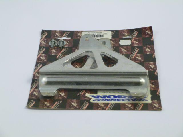 radiator brace - radiateur brace