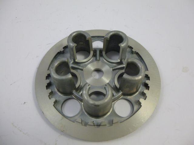pressure plate clutch - drukplaat koppeling