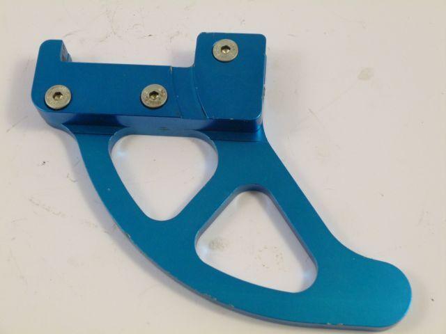 rear brake disc protector - a remschijf beschermer